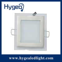 2014 China new product modern design 6W led ceiling panel light supplier