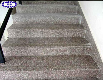 Cheap China G664 staircase design
