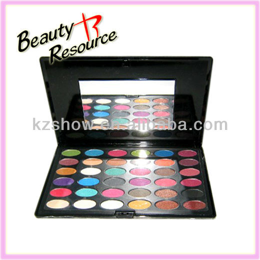 2014 HOT CREAM EYESHADOW ,EYESHADOW SHINER,PIGMENT EYESHADOW PALETTE