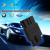 For petrol and diesel car/auto transmission and manual transmission car throttle accelerator,plug and drive obd2 chip tuning