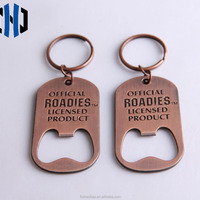Wholesale Latest Design Metal Keychain In
