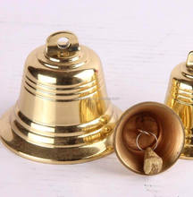 hot sale high quality indian brass bells
