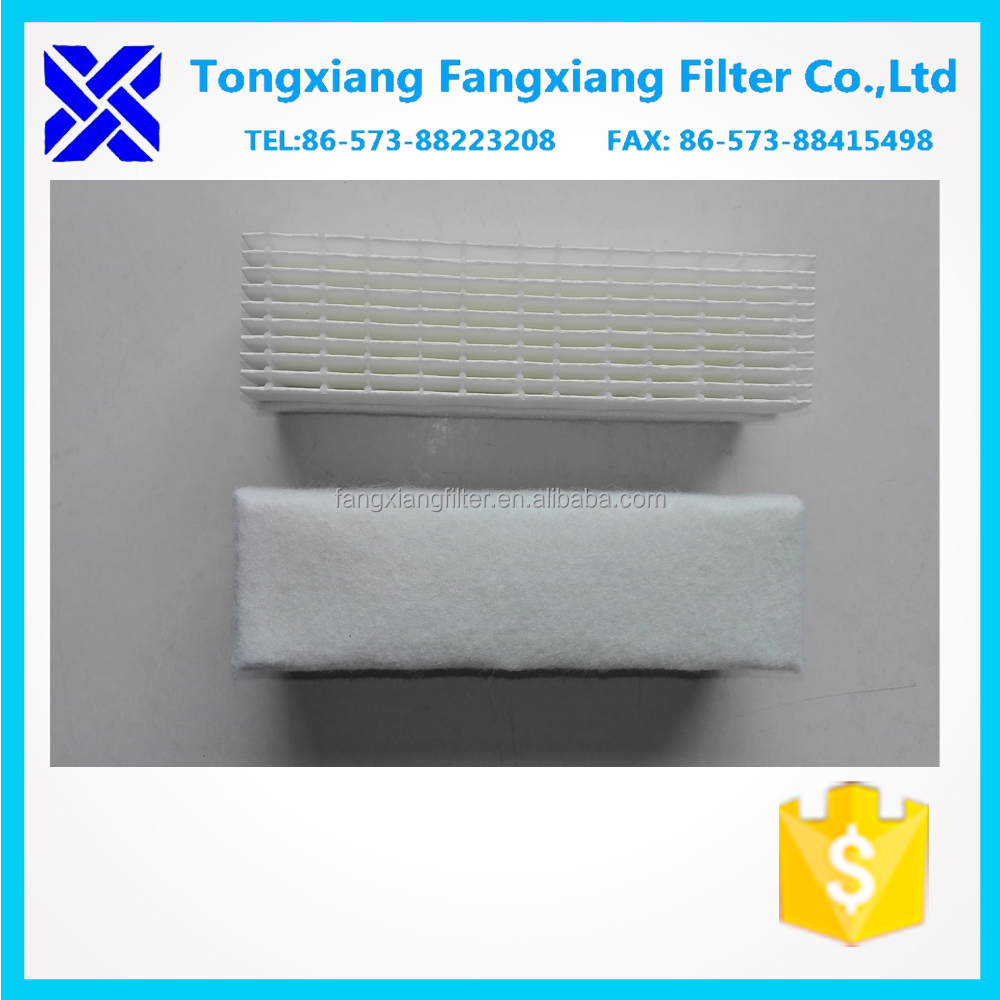 0.3 Micron Replacement H12 Dust Air Filter for Air Purifier,Hepa Filter for Vacuum Cleaner, High Efficiency Filter