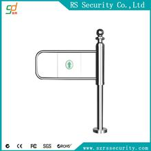 Good quality bright led direction electric auto-gate mechanism of flap barrier