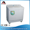 hot-selling high quality low price mini portable household top loading washing machine
