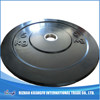 Crossfit Gear Barbell Rubber Plates Weight Plates