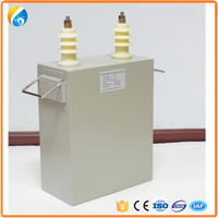 HZDR electric motor capacitor/generator capacitor