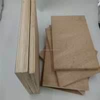 Mahognay Construction Grade Plywood For Construction