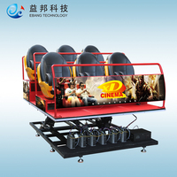 Small Investment 5D Cinema Equipment,Hot Sale 5D Cinema 5D Theater
