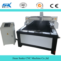plasma cutting machine for carbon steel 1300*2500mm CNC Plasma Machine for Iron/Stainless steel / low price cnc plasma c