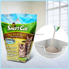 cat products cat litter Natural Clumping Litter 5 lbs/USA made
