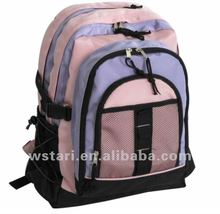 cheap promotion backpack for daily use with custom logo