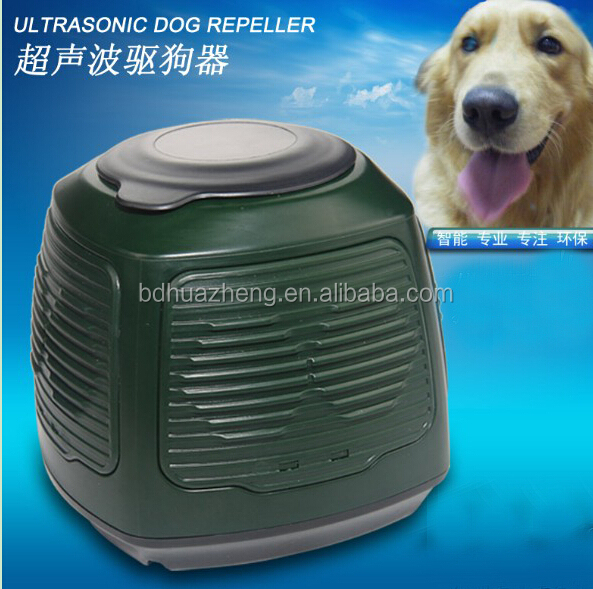 ultrasonic control dogs/cats/birds pest repelled pest repellers