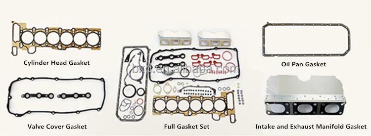 cylinder head gasket for volvo diesel engine d6e view cylinder cylinder head gasket for volvo diesel engine d6e