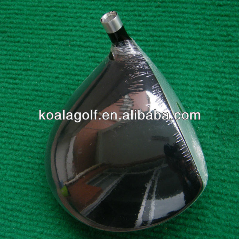 Casting GOLF DRIVER/Titanium golf driver heads/New Style