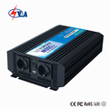 12v 220v dc ac pure sine wave 1500w power saving inverter