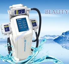 criolipolisis cryotherapy fat freezing machine flat applactior