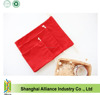 Colorful Hot Selling Christmas Cotton Drawstring Gift Pouch (Z-CB-054)
