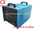 Improved ! CE Inverter AC/DC pulse TIG MMA CUT multifunction welding machine
