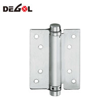 Durable stainless steel metal cabinet door hinge