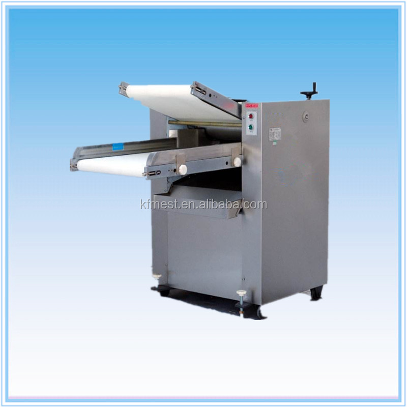 Factory Direct Supply Automatic Pizza Dough Press/Dough Pressing Machine