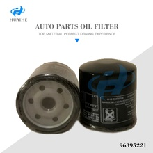 Competitive Price car accessories oil filter cap 96395221 for 2004-2008 Chevrolet Aveo Aveo5