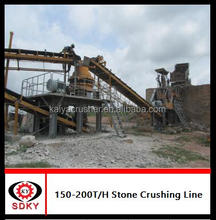 Short-head Type symons cone crusher / hydraulic cone crusher minning machinery