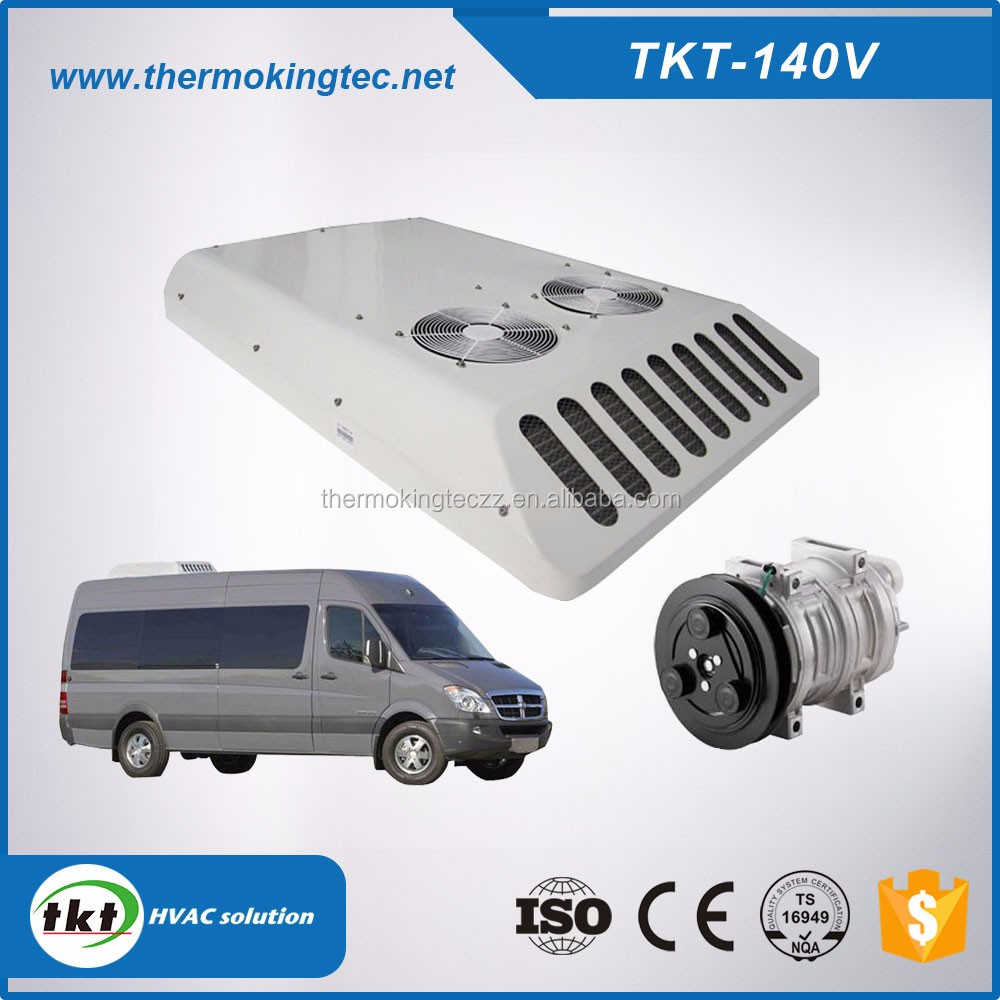 TKT-140V Thermo King Bus Air Conditioning for Sprinter Van