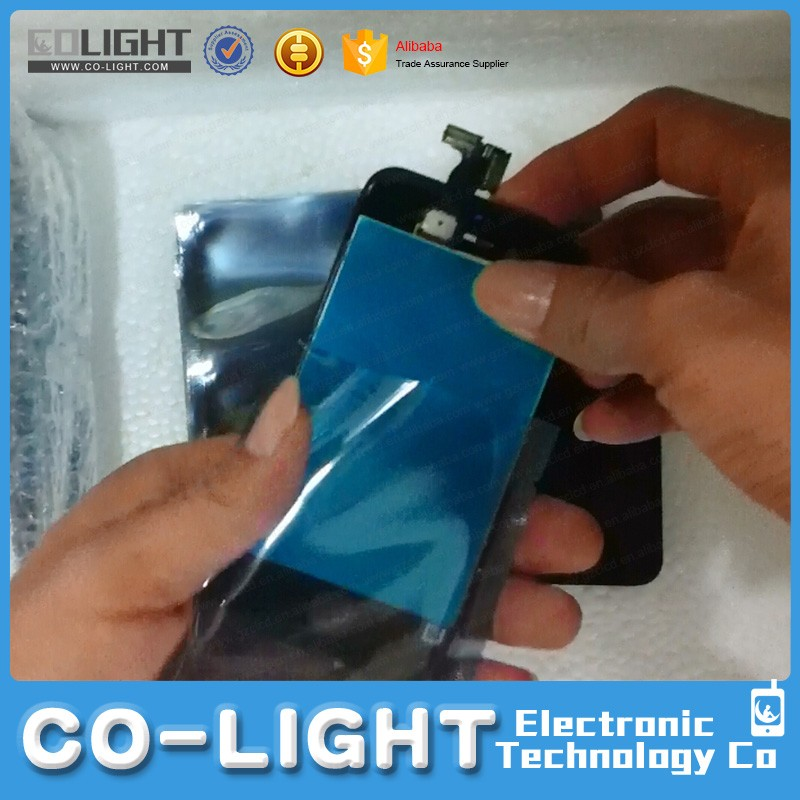 Lowest price cell phone for iphone 4 lcd touch screen