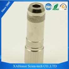 DIN 1.6/5.6(L9) male l9 adapter for SYV-75-2-1 Cable