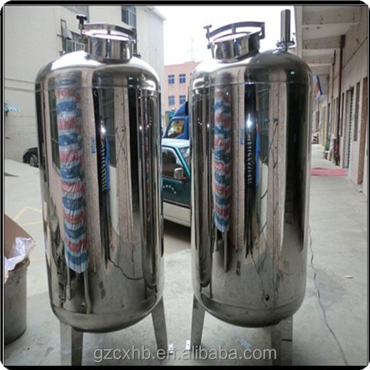 1000 liter edelstahl metall wassertank trinkwasser tank. Black Bedroom Furniture Sets. Home Design Ideas