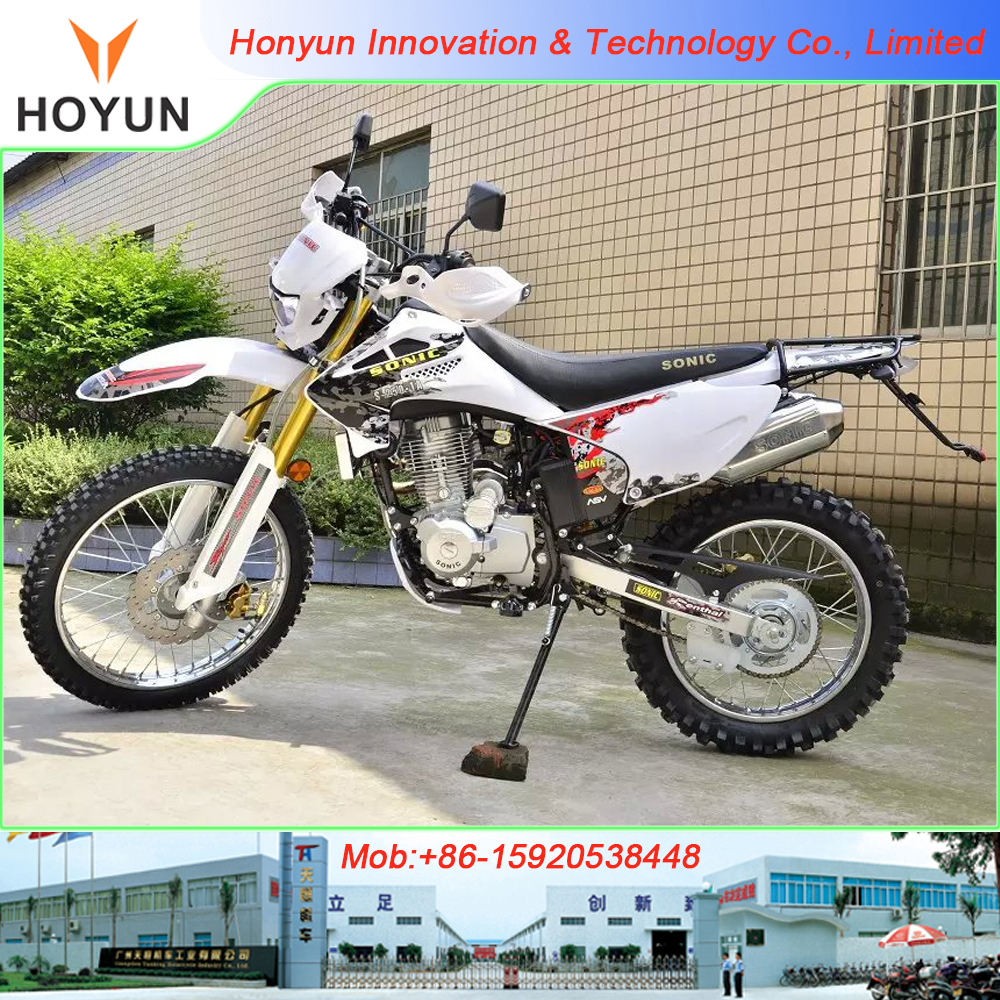 New design HAOJIN HAOJUE ZONGSHEN LONCIN LIFAN SUZUKI Longding dirt bike cross off road motorcycles