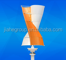 100w--100kw wind turbine generator for home use