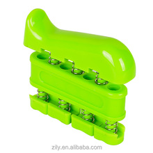 Piano Design Hand Grip/Finger strengthener/ Finger Exerciser SG-W18