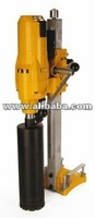 "SDT 180 Wet Core Drill Stand Concrete Bore Boring Rig fits up to 8"" bits"