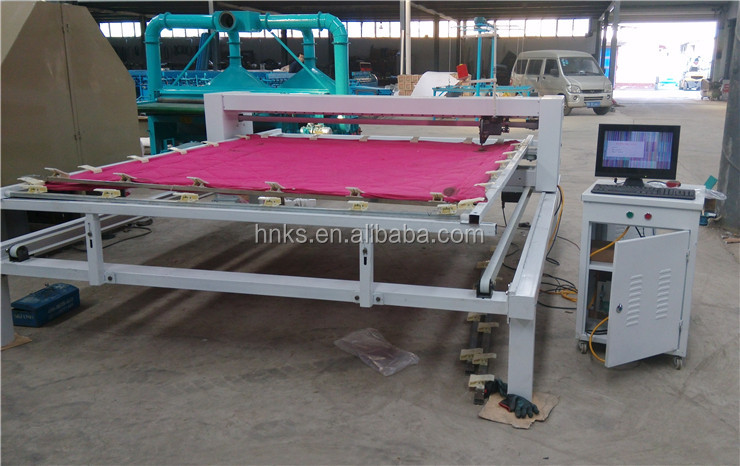 quilting machine for sale