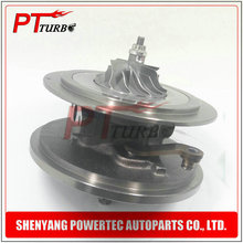 Auto turbines rebuild parts CHRA garrett GT1749V turbo core 787556 / 1717628 / 1719695 / 1760759 for Ford Transit 2.2 TDCi