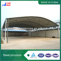 light steel frame shed