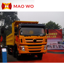 Lowest price used Chenglong dump truck for sale