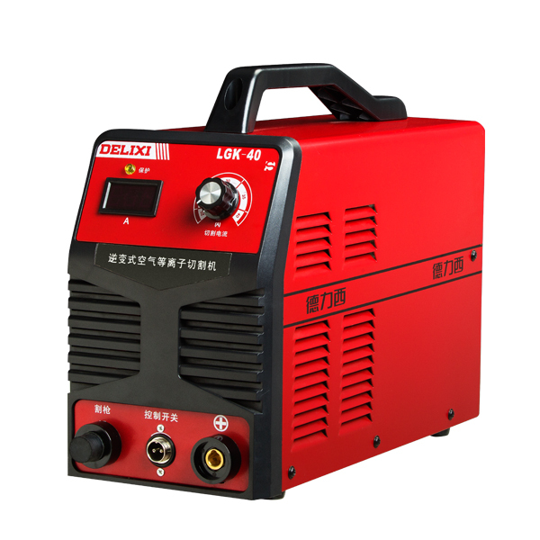 DC Inverter Portable Air Plasma Cutter CUT40s