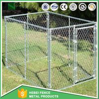 large outdoor modular pet cages for sale with low price (factory&exporter) for dog