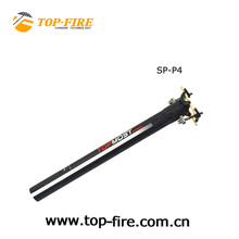 Light weight carbon seatpost 31.6x350mm 34.9x350mm mountain bicycle road mtb bike cycling only 160g SP-P4