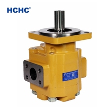 CBZTG good price hydraulic pressure hydraulic pump with large displacement