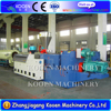Chinese famous brand pvc garden pipe making machine