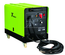 gas/gasless mig 140 welding machine