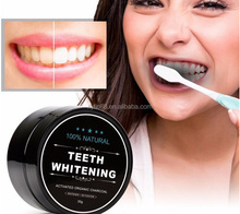 Easy White Teeth Whitening Professional Charcoal Cleaning Teeth Whitening