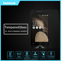 Tempered Glass Screen Protector For ASUS 4.5/ZenFone 4.5/A450CG Anti-Explosion 9H 0.33mm For ASUS 4.5/ZenFone 4.5/A450CG