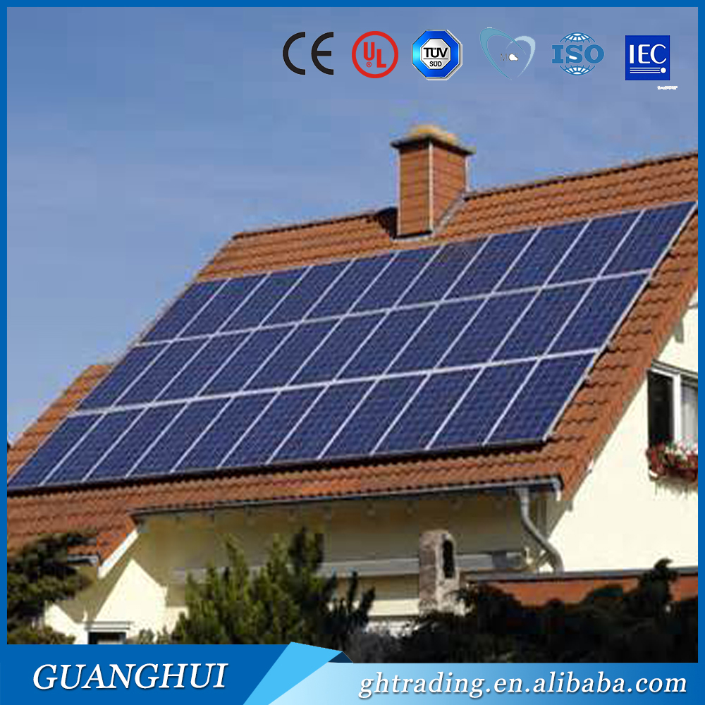 mono crystalline silicon 100w 120v solar panel in philippines market