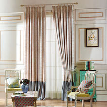 Hotel home interior design decorative fabric curtain chair wall paper cloth custom furniture factory