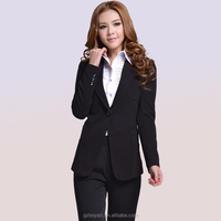 new style hotel manager uniform for office